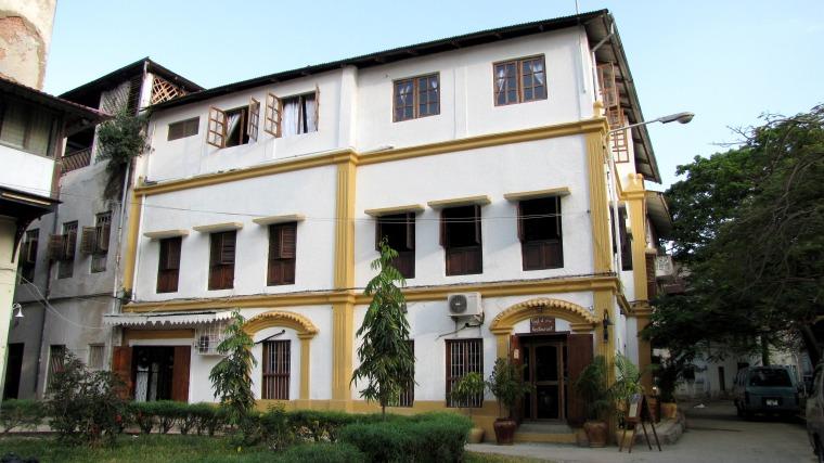 The Beyt al Chai  Hotel